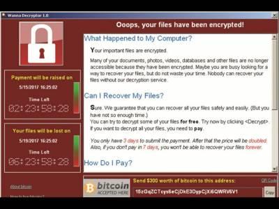 Virusul care va opri Internetul