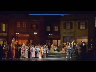 Agenda urbană 26 mai - 8 iunie: Spectacole de operă