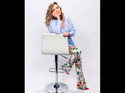 Ana-Maria Tatu este vocea turei de seară de la DigiFM