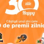 30 de Zile Happy - Accepți provocarea?