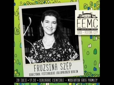 East European Music Conference - Festivaluri într-o Europă în criză