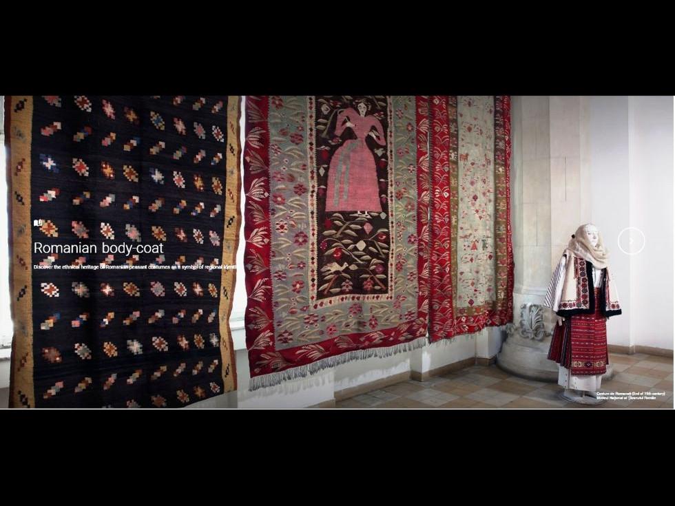 De la Coco Chanel la portul tradițional românesc