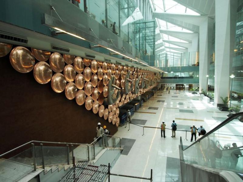 Top 10 Cele mai populare aeroporturi din lume