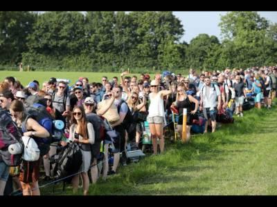 Ce festivaluri îți sunt pregătite pentru acest weekend?