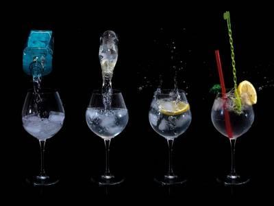 Cocktailuri de sezon cu gin