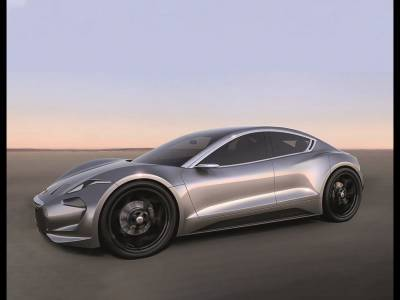 Fisker EMotion: anti-Tesla e aici