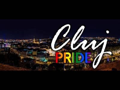 Începe prima ediție a festivalului Cluj Pride