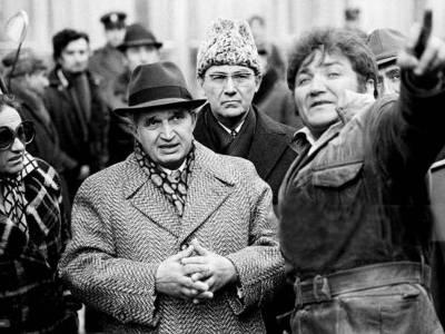 Ceaușescu și pasiunea sa pentru vânătoare
