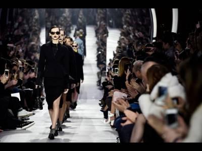 Brandul francez Christian Dior a aniversat 70 de ani