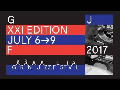 Este în trend să fii la Gărâna Jazz Festival!
