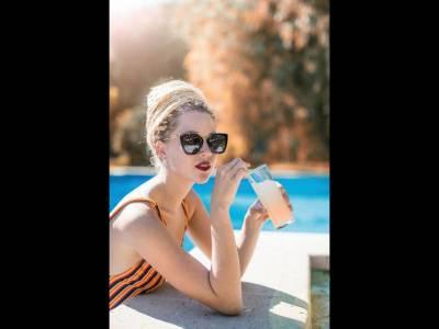 Produse cosmetice pentru piscină şi după