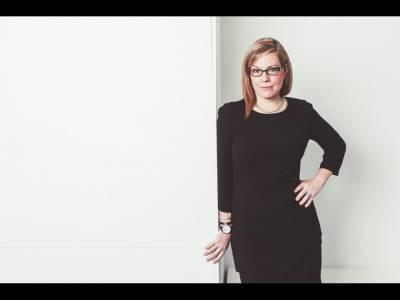 Superstarul branding-ului, Debbie Millman, diseară la TNB
