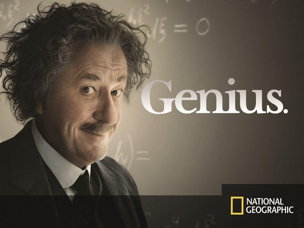 Nu rata ''Omul și geniul'', exclusiv pe NGC