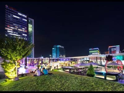 Mall Promenada promite distracție maximă în august