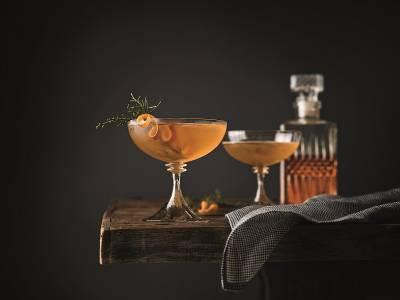Un cocktail ușor, de vară