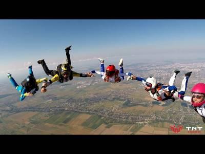 TNT Brothers îți lansează provocarea de a spune DA unei noi aventuri