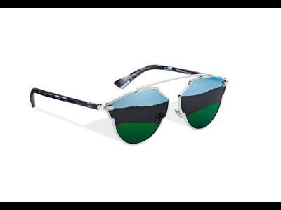 Ochelarii de soare - accesoriul celor mai șic povești de vară