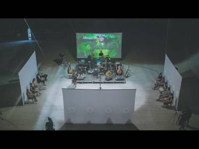 Grolsch prezintă Awake Your Curiosity Experiment