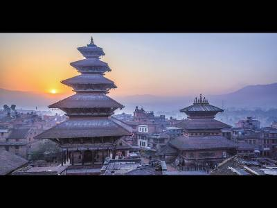 Povești din Kathmandu