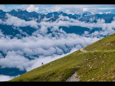 Carpathian MTB Epic, în Bucegi și Piatra Craiului