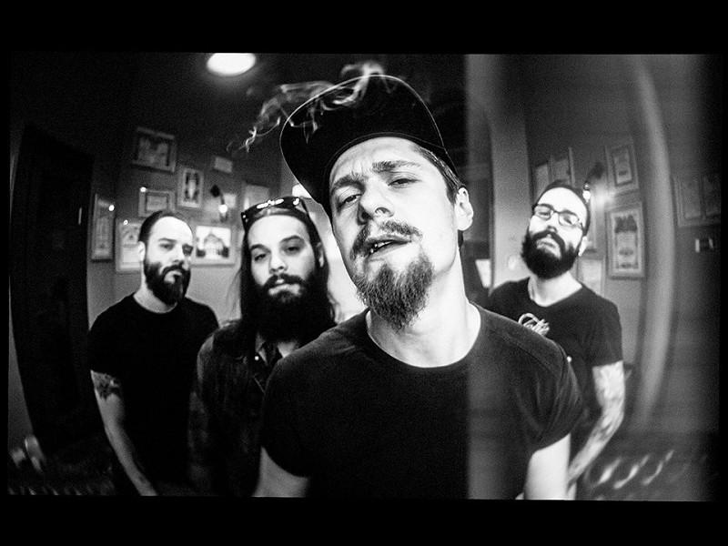 RoadkillSoda lansează un nou album în curând