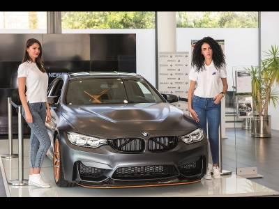 Ediții limitate BMW au ajuns în România prin MHS Motors