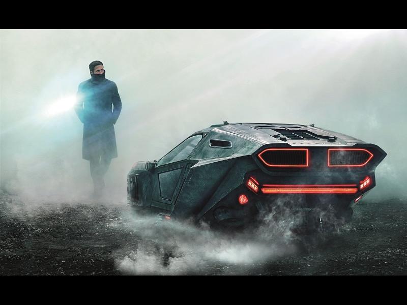 Blade Runner 2049, continuarea mult așteptată