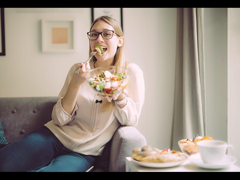 Află cum să-ți îmbunătățești dieta