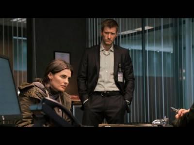 Absentia, noul serial thriller de pe AXN