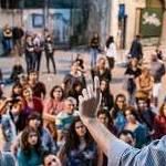 Edmond Niculușcă îndrăznește să schimbe lumea