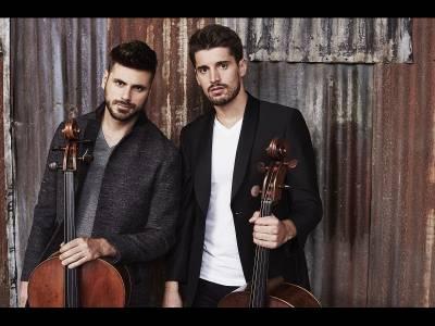 Temelia noastră este muzica clasică. Interviu 2 Cellos