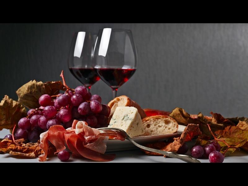Merlotul de Sâmburești, vinul roșu desăvârșit