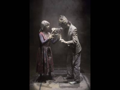Casa cu nebuni, premiera toamnei la Teatrul Masca