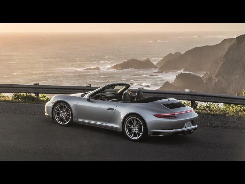 Fidelizare Porsche de la 2000 dolari pe lună