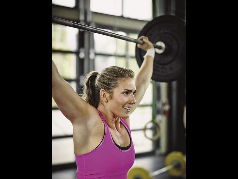 Cum să arzi mai multe calorii la antrenamente