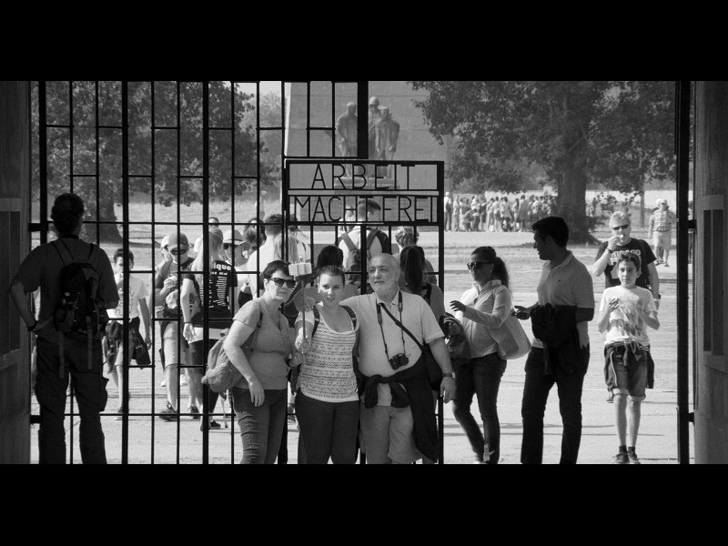 Austerlitz, cronica de film