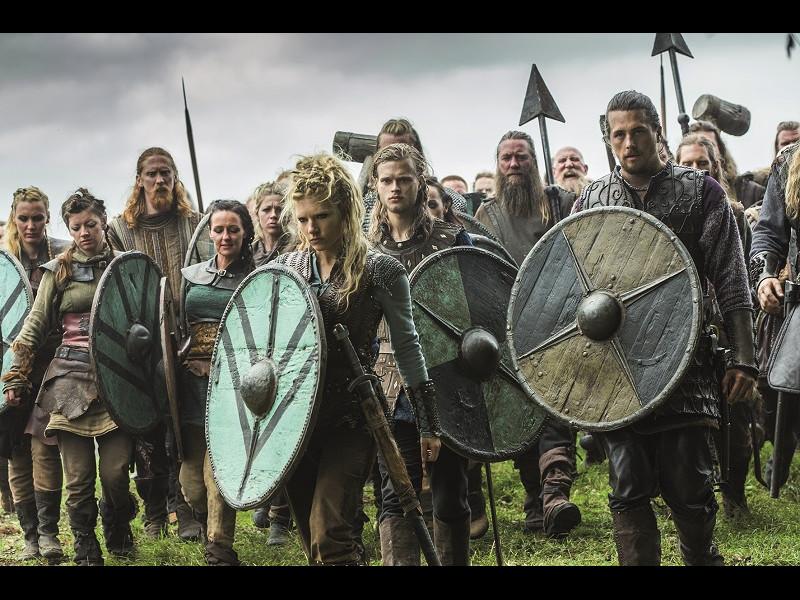 10 lucruri de neratat în sezonul 5 din Vikingii