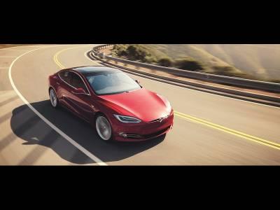 Uitaţi Tesla! Vine Hesla