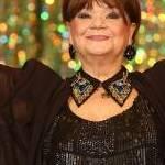 Despre actrița Cristina Stamate