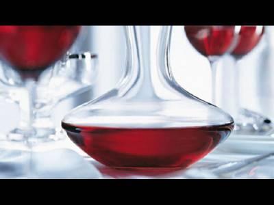 Cum să scoţi ce-i mai bun dintr-un vin