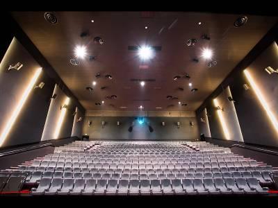 Sala Ultra din Grand Cinema & More are tehnologii de ultimă generație