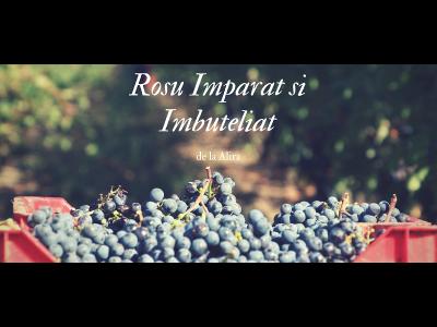 Roșu Împărat și Îmbuteliat