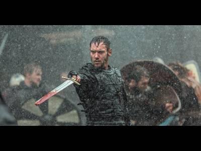 Infernul Nordului, numai în noul sezon Vikingii