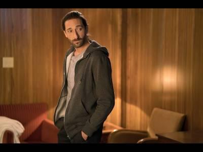 Întâlnește-te cu Adrien Brody în București. Află unde!