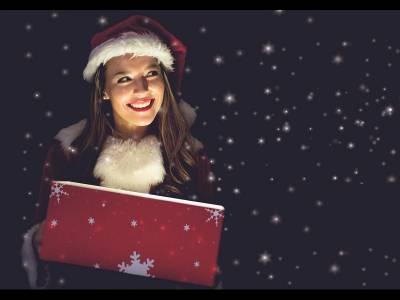 De-a ascunselea de Crăciun