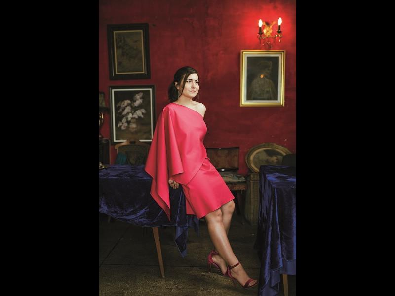 Un an de Lucia Roșca, sărbătorit alături de clientele brandului de modă