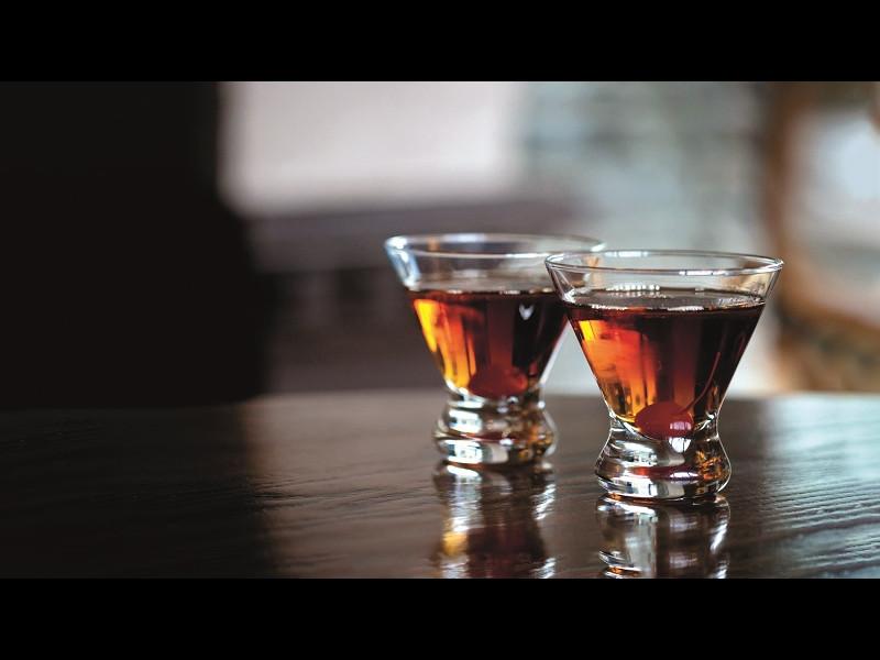 Cocktailuri pentru zile friguroase