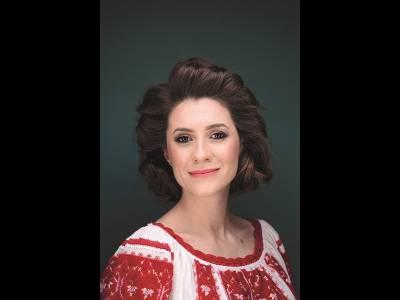 Iuliana Tudor | La femme roumaine