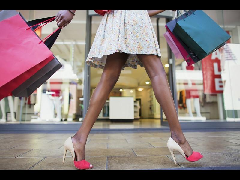 Ce își cumpără o fashionista la început de an