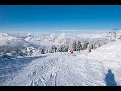 Austria, visul perfect de iarnă